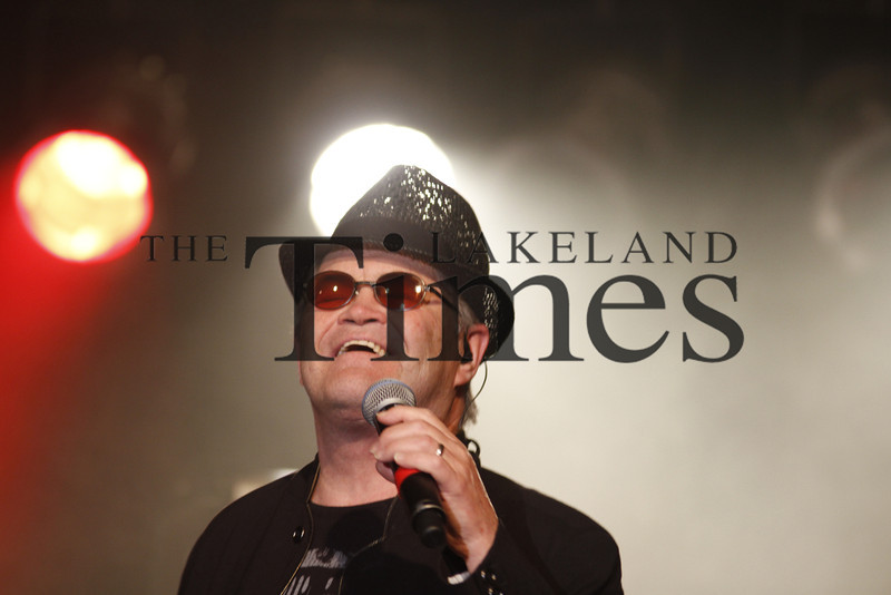Mickey Dolenz in Concert