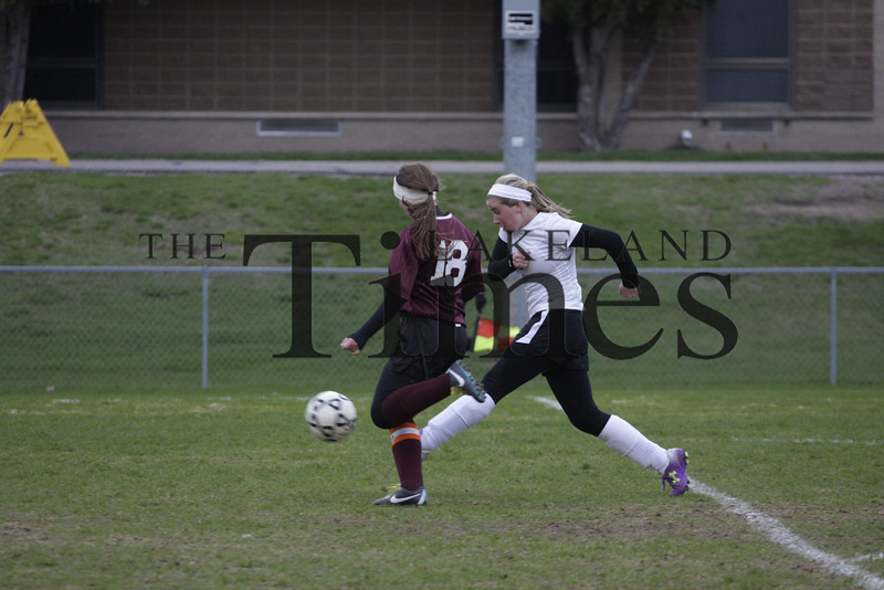 Soccer vs Antigo from May 15, 2014