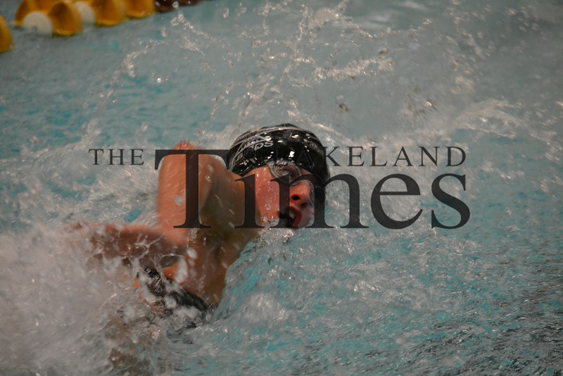 Lakeland Swim Sectionals 11-9-13