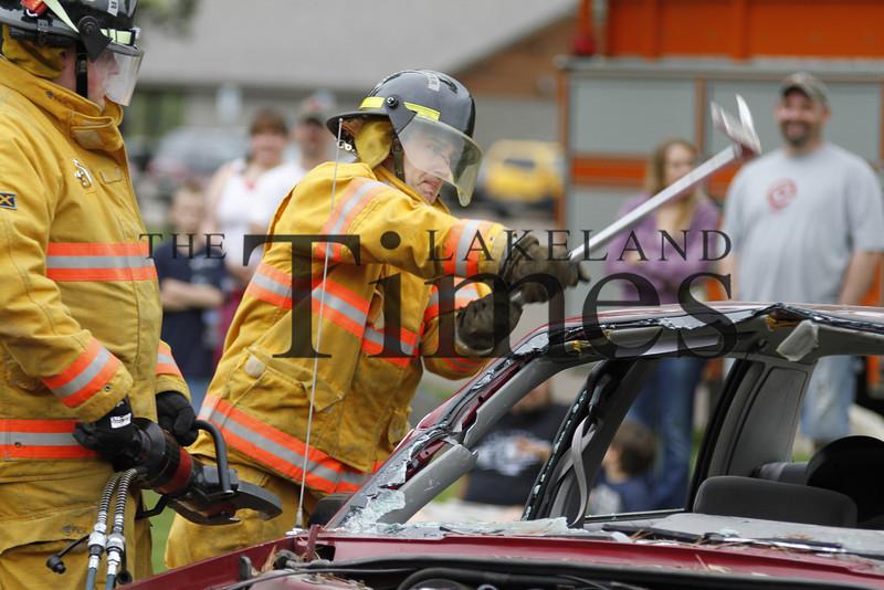 2013 Fire and Rescue Invitational