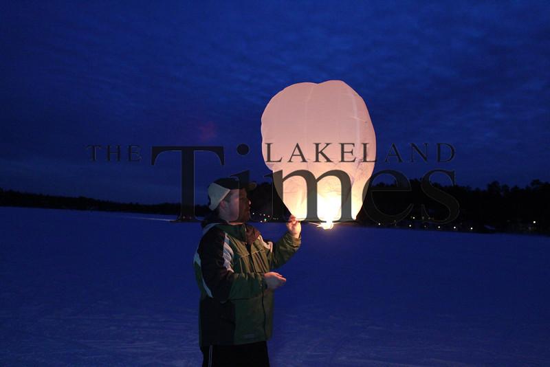 2013 Loop Around the Lake