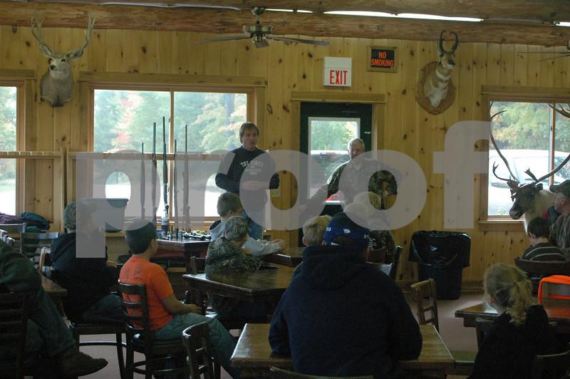 Northwoods Youth Deer Hunt Challenge 2009