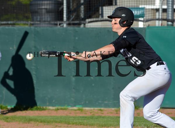 5-19-15 Lakeland Baseball at Tomahawk