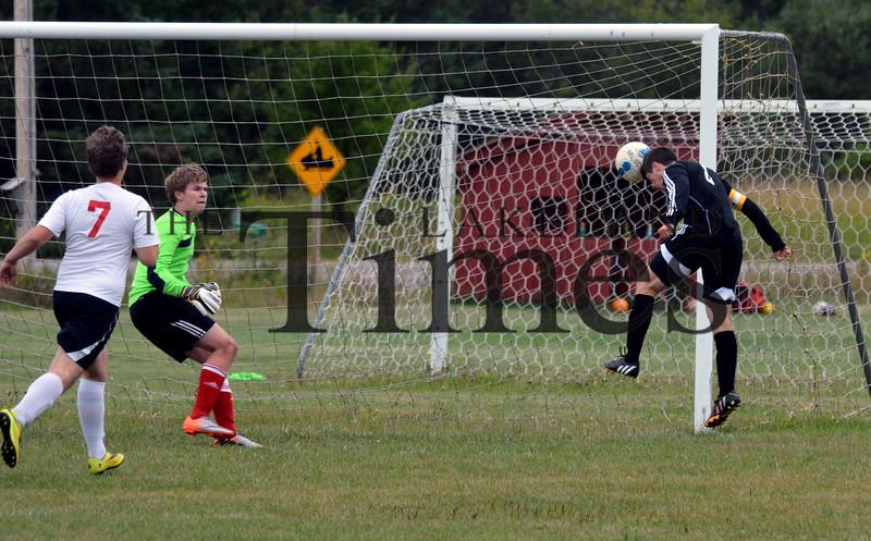 8-25-15 Lakeland Soccer at Washburn