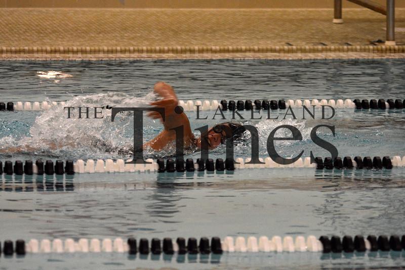 9-10-15 Lakeland Swim vs. Medford