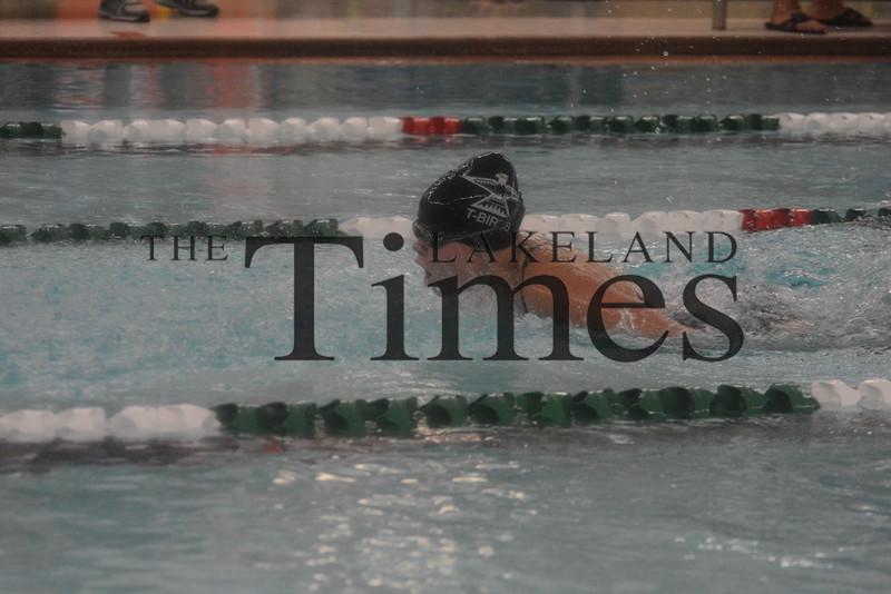 9-5-15 Lakeland Swim at Hodag Relays