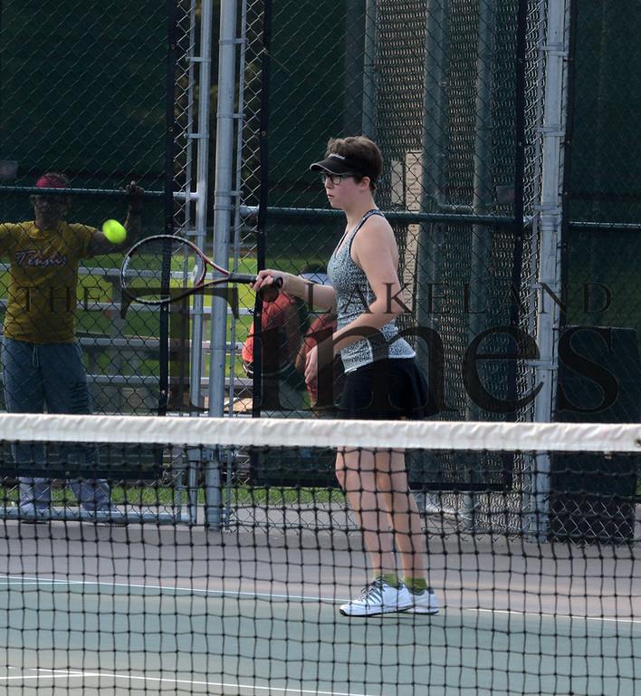 8-31-15 Lakeland Tennis vs. Antigo
